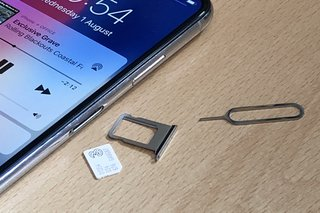 It looks like Apple is working on iPhone dual-SIM support