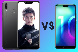 Honor Play vs Honor 10 : Quelle est la différence ?
