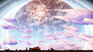 Amazing photos of space as captured in No Mans Sky image 12