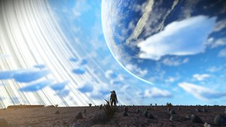 Amazing photos of space as captured in No Mans Sky image 13