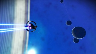 Amazing photos of space as captured in No Mans Sky image 14