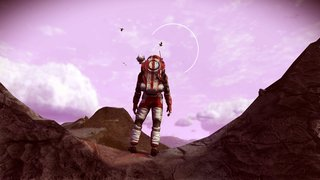 Amazing photos of space as captured in No Mans Sky image 15