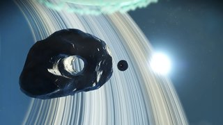 Amazing photos of space as captured in No Mans Sky image 17