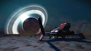 Amazing photos of space as captured in No Mans Sky image 24
