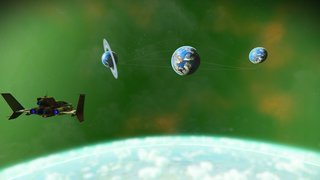 Amazing photos of space as captured in No Mans Sky image 26