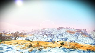 Amazing photos of space as captured in No Mans Sky image 3