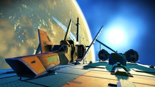Amazing photos of space as captured in No Mans Sky image 30