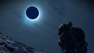 Amazing photos of space as captured in No Mans Sky image 33