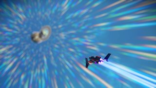Amazing photos of space as captured in No Mans Sky image 34