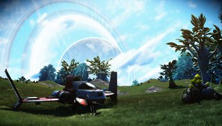 Amazing photos of space as captured in No Mans Sky image 35