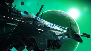 Amazing photos of space as captured in No Mans Sky image 5
