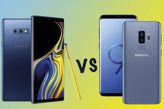 Samsung Galaxy Note 9 vs Galaxy S9+: What's the difference?