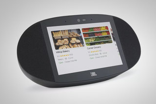 You can now order JBL's Link View Google Assistant smart display