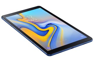Samsung slipped out another tablet - the Galaxy Tab A 10.5