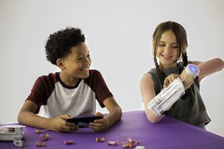 Remember the LittleBits R2-D2 This Avengers Hero Inventor Kit means you can go full Tony Stark image 3