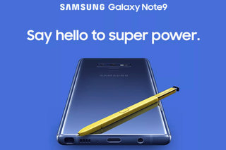 Samsung 'accidentally' leaked the Note 9 and its preorder page