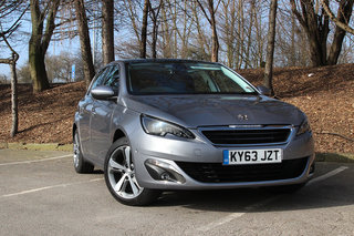 Kia Ceed Alternatives image 1