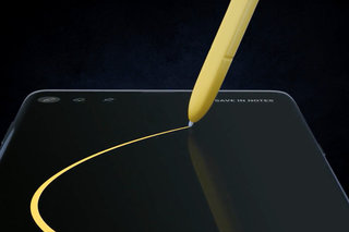 Samsung Galaxy Note 9 video confirms 1TB storage, shows off yellow S Pen