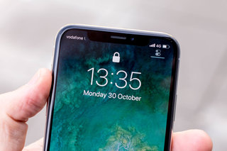 Leaked icon of larger iPhone X Plus spotted in iOS 12 beta