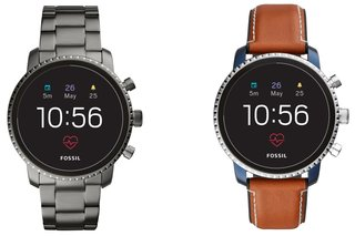 Fossil intros two new Fossil Q smartwatches with GPS, Google Pay, heart-rate tracking and swimproofing