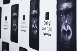 New Oppo flagship phone will be first with Corning Gorilla Glas