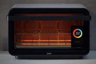 June is back with a new high-tech smart oven for your counter