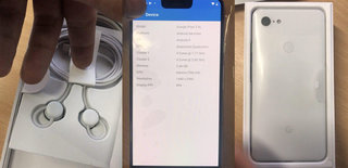 Google Pixel 3 Xl Fully Revealed In Hands-on Pics And Video image 6
