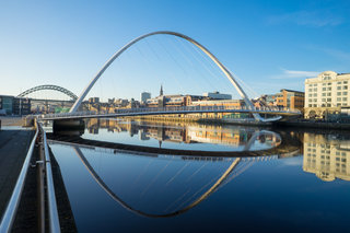 The best photo places in Newcastle: spots you'll want to snap
