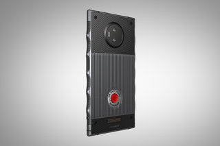 RED has - you guessed it - delayed its smartphone launch again