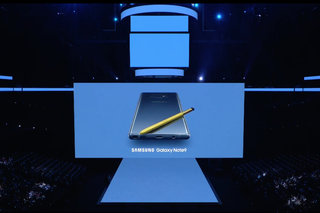 It's official! Samsung Galaxy Note 9 debuts with new S Pen tricks