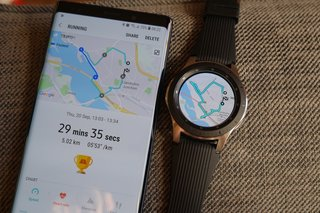 Samsung Galaxy Watch Review image 22
