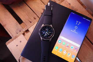 Samsung Galaxy Watch Review image 1