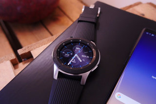 Samsung Galaxy Watch Review image 2