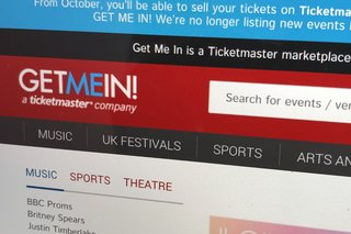 Ticketmaster shuts its secondary ticketing sites, announces fan-to-fan resales