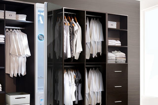 LG Styler ThinQ Now you can even talk to your bedroom wardrobe image 2