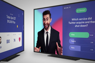 HQ Trivia now has an Apple TV app so you can play on the big screen