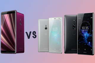 Sony Xperia XZ3 vs XZ2 vs XZ2 Premium: What's the difference?