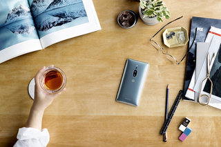 The Sony Xperia XZ2 Premium is coming to the UK after all