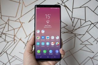Samsung Galaxy Note 9 review image 2