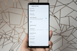 Samsung Galaxy Note 9 review image 21