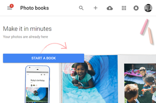 Google Photo Books come to the UK, enables you to create a book on your phone in minutes