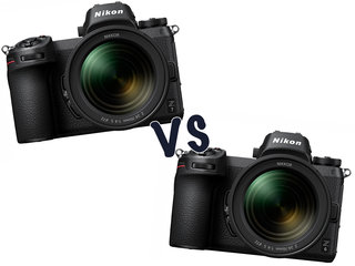 Nikon Z7 vs Nikon Z6: What's the difference?