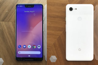 Google Pixel 3 XL shown off in new hands on pics