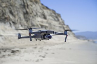 Better late than never DJIs Mavic 2 Pro And Mavic 2 Zoom get an official launch image 2