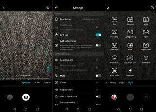Honor Play software image 5