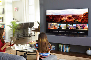 UK LG TVs will soon get Google Assistant as global rollout continues