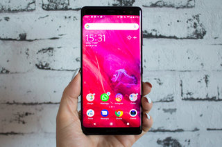 Sony Xperia XZ3 review: Sony is back with a bang