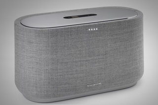 Harman Kardon's Citation 500 is a premium speaker with Google Assistant