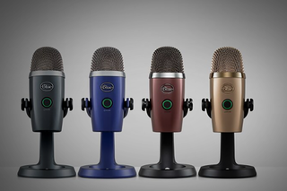 Blue's £90 Yeti Nano mic is perfect for YouTubers and streamers