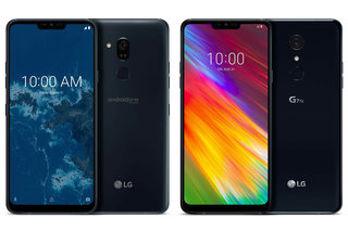 LG G7 One and LG G7 Fit expand G7 phone range, coming to IFA 2018